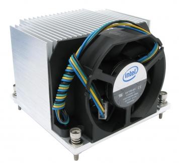 Радиатор + Вентилятор Intel STS100A LGA1366