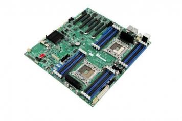 Материнская плата Intel W2600CR2L Socket 2011