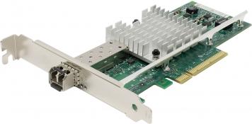 Сетевой Адаптер Intel X520-SR1 PCI-E8x 10Gb
