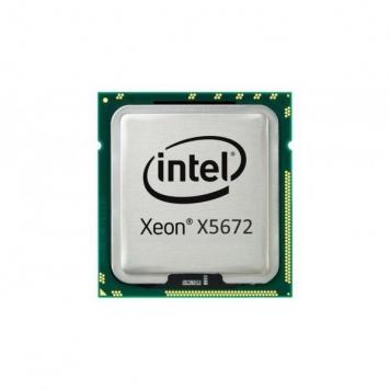 Процессор X5672 Intel 3200Mhz
