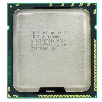 Процессор X5677 Intel 3466Mhz