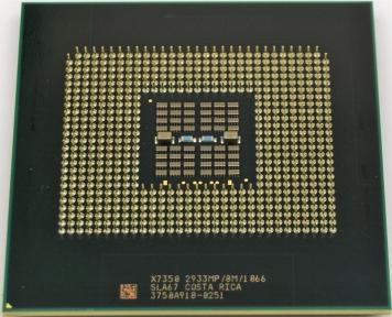 Процессор X7350 Intel 2933Mhz