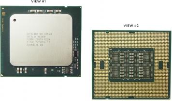 Процессор X7560 Intel 2267Mhz