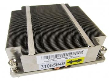 Радиатор Lenovo 03X3880 1356