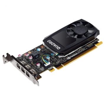 Видеокарта Lenovo VCQK420-2GB-PB 2GB PCI-E16x GDDR3