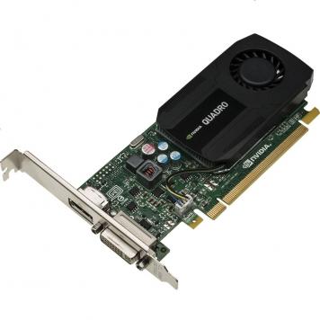 Видеокарта Lenovo VCQK420-2GB-T 2GB PCI-E16x GDDR3