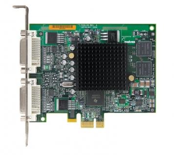 Видеокарта Matrox G55-MDDE32F 32Mb PCI-E1x DDR