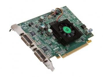 Видеокарта Matrox P65-MDDE128F 128Mb PCI-E16x DDR