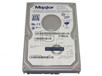 """Жесткий диск Maxtor 6L080M0 80Gb  SATA 3,5"""" HDD"""