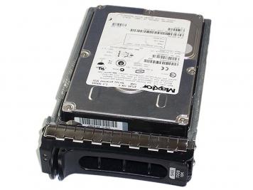 "Жесткий диск Maxtor 8D073S0 73Gb 10000 SAS 3,5"" HDD"