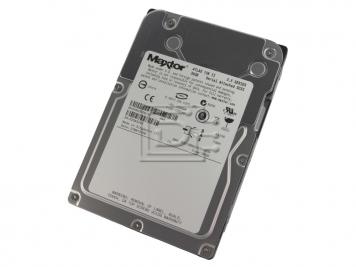 """Жесткий диск Maxtor 8K036S0 36Gb  SAS 3,5"""" HDD"""