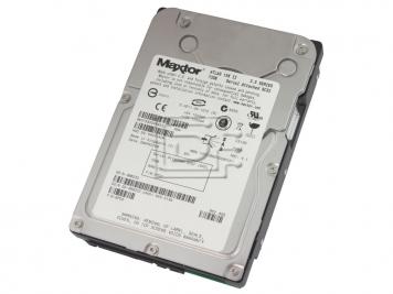 """Жесткий диск Maxtor 8K073S0 73,4Gb  SAS 3.5"""" HDD"""