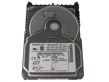 "Жесткий диск Maxtor KU36J0 36Gb  U320SCSI 3.5"" HDD"