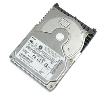 "Жесткий диск Maxtor KU36J4 36Gb  U320SCSI 3.5"" HDD"