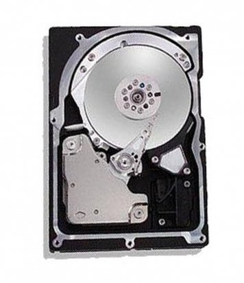"""Жесткий диск Maxtor KW36L011 36,6Gb  U160SCSI 3.5"""" HDD"""