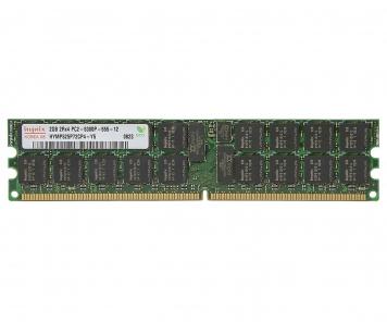 Оперативная память Hynix HYMP564S64P6-C4 DDRII 512Mb