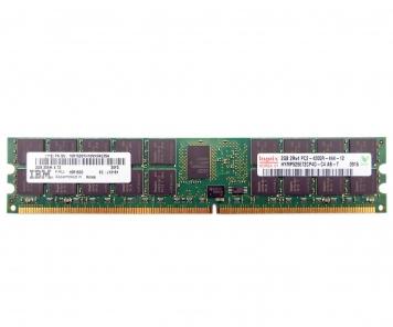 Оперативная память IBM MT16JSF25664HY-1G1D1 DDRIII 2048Mb
