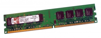 Оперативная память Kingston KVR21R15D4/16 DDRIV 16Gb