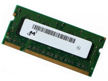 Оперативная память Micron MT9HTF6472FY-667F1D4 DDRII 512Mb