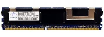 Оперативная память Nanya NT2GT72U4NB1BN-3C DDRII 2048Mb