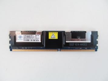 Оперативная память Nanya NT4GT72U4ND1BD-3C DDRII 4096Mb