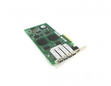 Сетевой Адаптер Network 111-00285+A0 PCI-E4x