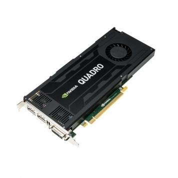 Видеокарта PNY VCQK4200-PB 4Gb PCI-E16x GDDR5