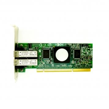 Сетевой Адаптер Qlogic QLA2462 PCI-X