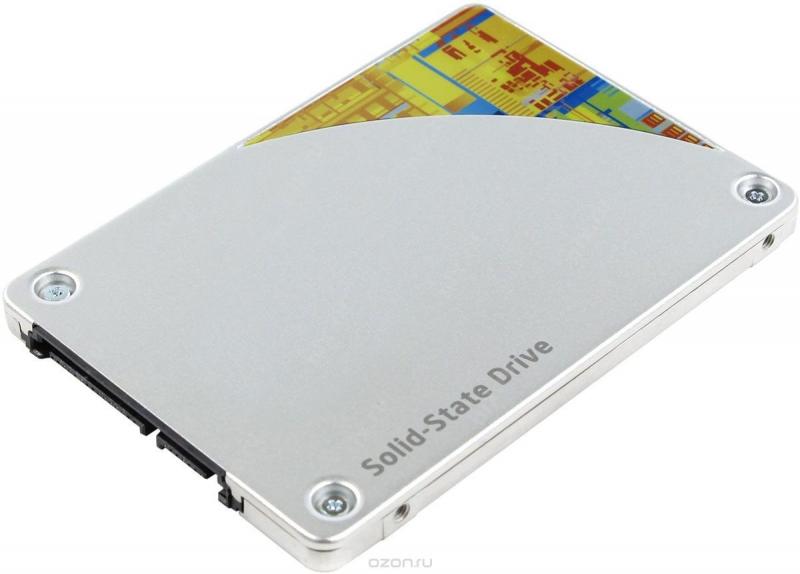 Продажа SSD-накопителей