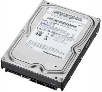 """Жесткий диск Samsung HD204UI 2Tb 5400 SATAII 3.5"""" HDD"""