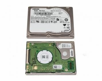 """Жесткий диск Samsung HS122JC 120Gb 4200  1,8"""" HDD"""