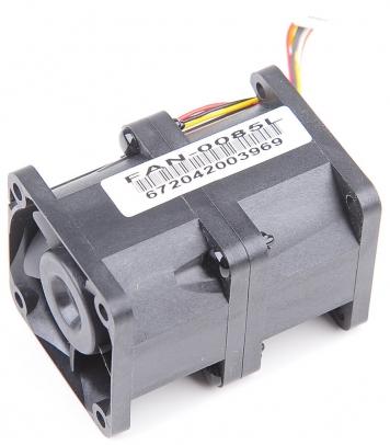 Вентилятор SuperMicro FAN-0085L 12v 38x38x56mm