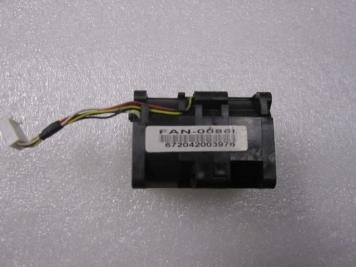 Вентилятор SuperMicro FAN-0086 12v 38x38x56mm