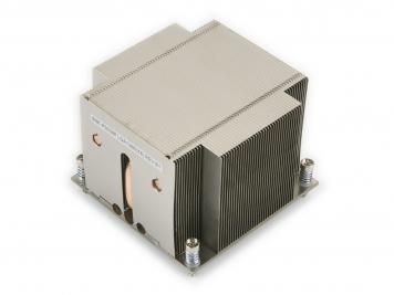 Радиатор Supermicro SNK-P0038P LGA1366