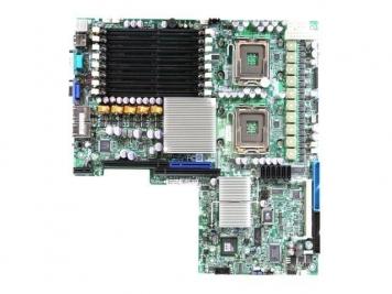 Материнская плата Supermicro X7DBU Socket 771
