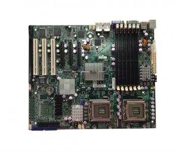 Материнская плата Supermicro X7DCL-I Socket 771