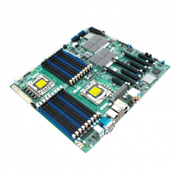 Материнская плата Supermicro X8DAH+-F Socket 1366