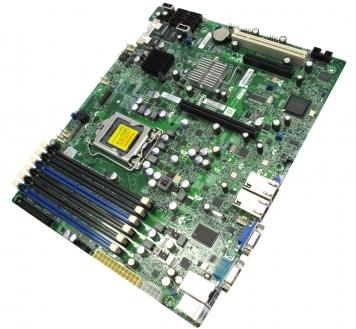 Материнская плата SuperMicro X8SI6 Socket 1156
