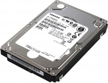 "Жесткий диск Toshiba AL13SEB600 600Gb  SAS 2,5"" HDD"