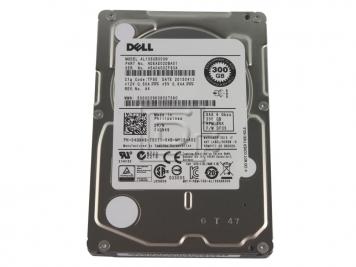 "Жесткий диск Toshiba AL13SXB300N 300Gb  SAS 2,5"" HDD"