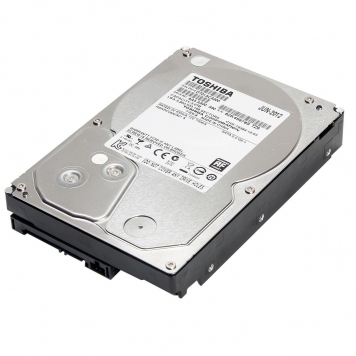 "Жесткий диск Toshiba DT01ACA300 3Tb  SATAIII 3,5"" HDD"