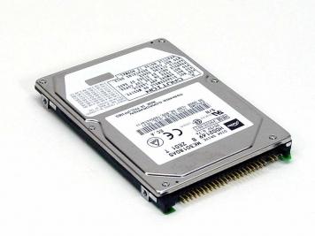 """Жесткий диск Toshiba MK3018GAS 30Gb 4200 IDE 2,5"""" HDD"""