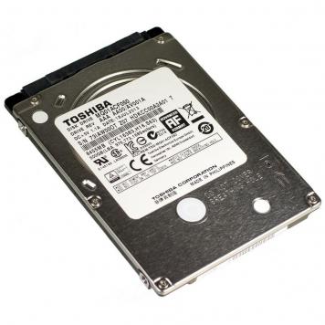 """Жесткий диск Toshiba MQ01ACF050 500Gb 7200 SATAIII 2,5"""" HDD"""