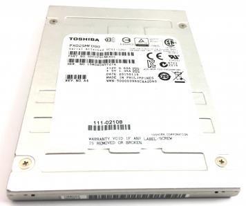 "Жесткий диск Toshiba PX02SMF080 800Gb  SAS 2,5"" SSD"