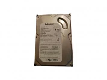 "Жесткий диск Maxtor 60080K0 80Gb 7200 IDE 3.5"" HDD"