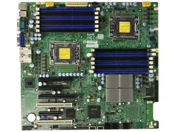 Материнская плата Supermicro X8DTI-F Socket 1366