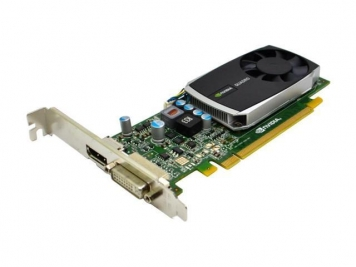 Видеокарта HP J3G87AA 2Gb PCI-E16x GDDR3