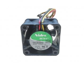 Вентилятор NIDEC TA150DC 12v 40x40x28mm