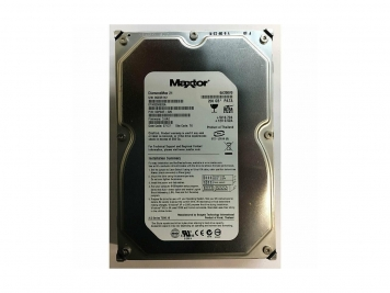 """Жесткий диск Maxtor 6A200P0 200Gb 7200 IDE 3.5"""" HDD"""