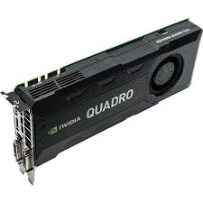 Видеокарта HP VCQK5200BLK-1 8Gb PCI-E16x GDDR5